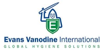 evans vanodine supplier UK