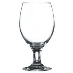 Misket Chalice Beer Glass 40cl / 14oz