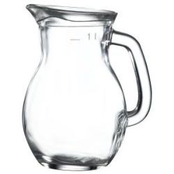 Classic Glass Jug 1L / 35oz