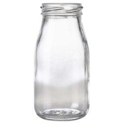 Mini Milk Bottle 20cl/7oz