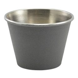 2.5oz Iron Effect Ramekin