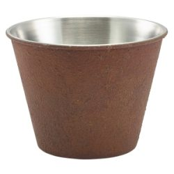 12oz Rust Effect Ramekin