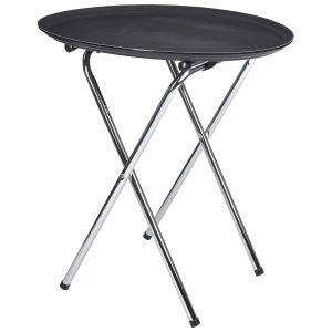 """Tray Stand 31"""" 790mm High 475mm Wide"""