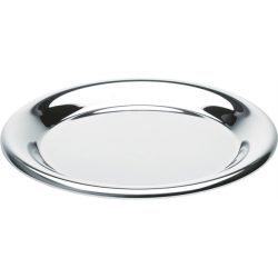 """Stainless Steel Tip Tray 5.5"""" (14cm)"""