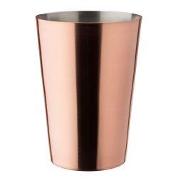 Copper Boston Shaker Can 18oz (51cl)