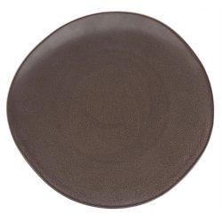 """Sienna Plate 10.5"""" (26.8cm)"""