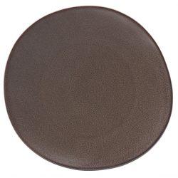 """Sienna Plate 8.5"""" (21.5cm)"""