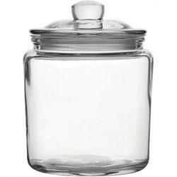 Biscotti Jar Small 0.9L