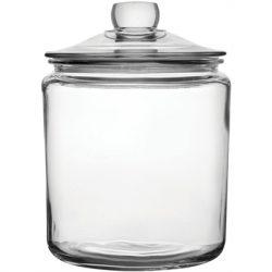 Biscotti Jar Large 3.8L