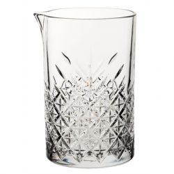 Timeless Vintage Mixing Glass 25.5oz (72.5cl)