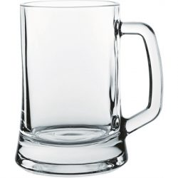 Beer Mug 16.75oz (50cl)