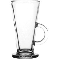 Toughened Columbia Latte Glass 10oz (28cl)