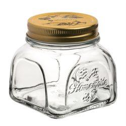 Homemade Jar 0.3L