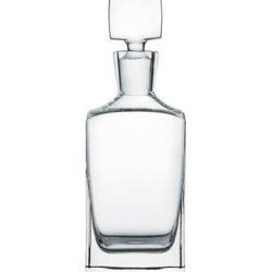 Square Whisky Bottle 28.25oz (0.8L)