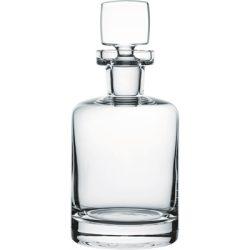 Square Whisky Bottle 49.25oz (1.4L)