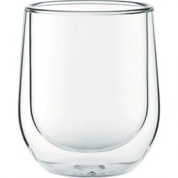 Double - Walled Latte Glass 9.7oz (27cl)