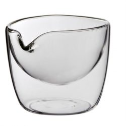 Double Walled Jug 3oz (9cl)