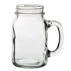 Tennessee Handled Jar 22oz (63cl)