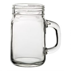 Tennessee Handled Jar 15oz (43cl)