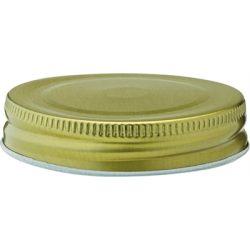 "Gold Lid 2.75"" (7cm)"