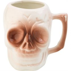 Skull Tiki Mug 13oz (37cl)