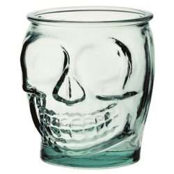 Skull Jar 16oz (47cl)