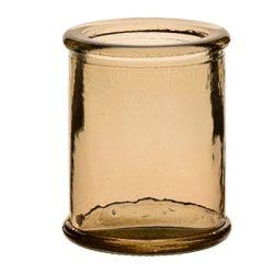 "Authentico Candleholder Smoke 3"" (8cm)"