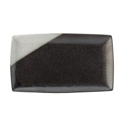 """Sano Rectangular Platter 9.25"""" (23.5cm)"""