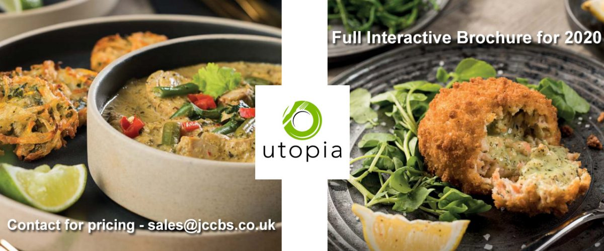 utopia tableware supplier UK