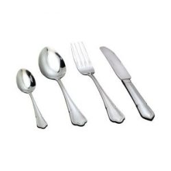 Table Fork Dubarry Pattern (Dozen)