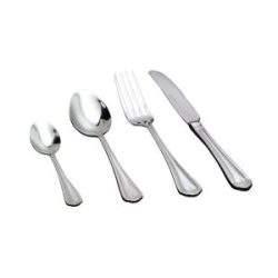 Tea Spoon Jesmond Pattern (Dozen)