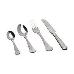 Table Spoon Kings Pattern (Dozen)
