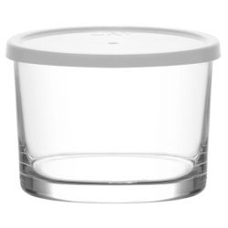 Bodega Tumbler With Lid 24cl/8.5oz