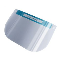 PET Face Shield (Pack of 5pcs)