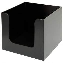 3471 Napkin Holder Black