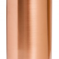 Copper Plated S-St Wine Cooler