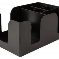 3535 Bar Caddy - Black