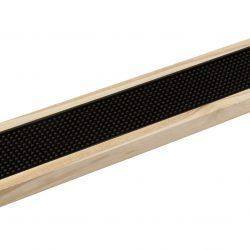 3630 Bar Mat Wooden Trim 2