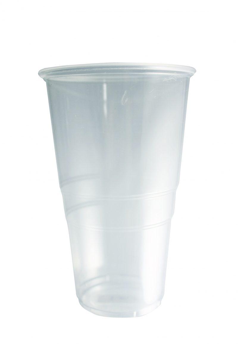 Half Pint Tumbler (285ml) To Rim (PP)