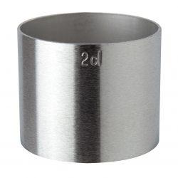 3195 2cl Thimble Measure