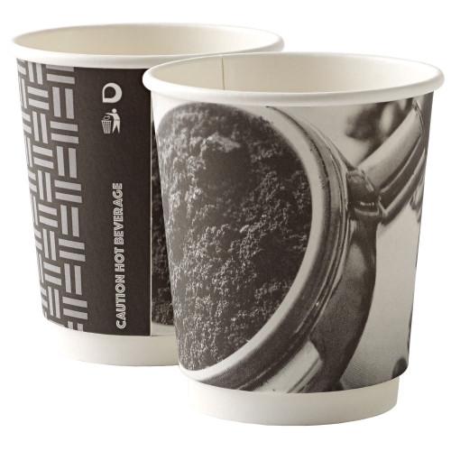 Barista Paper Cups
