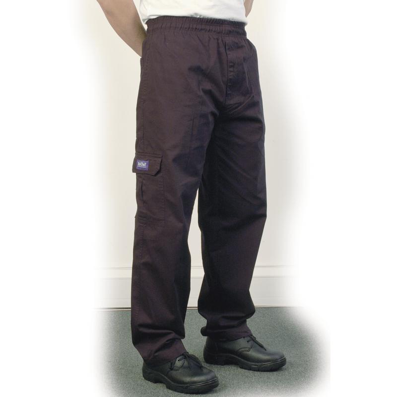 Chef Cargo Pants