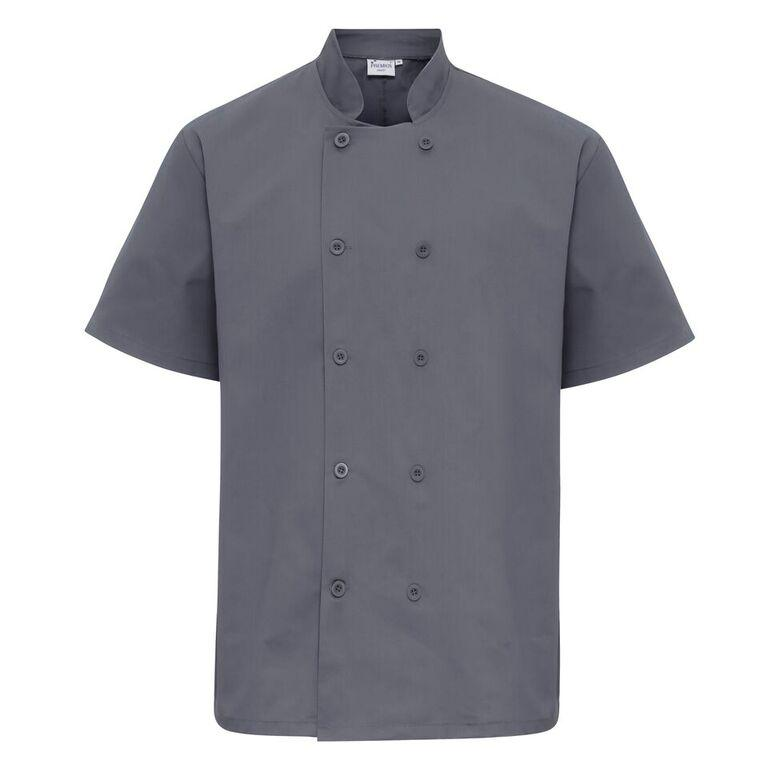 Grey Chef Jackets