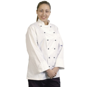 Chef Jackets - Quality Chef Jackets for a professional look in busy restaurant and pub kitchens.