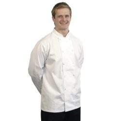 Danny Chef Jacket