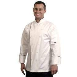 Dunkirk Chef Jacket