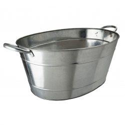 Galvanised-Steel-Beverage-Tub