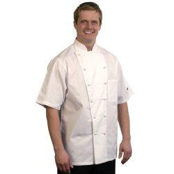 J008 Le Royal Short Sleeve Jacket