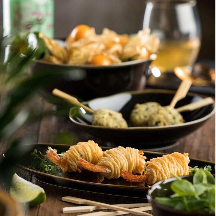 Kelp Tableware