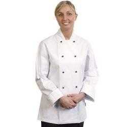 Ladies Executice Chef Jacket
